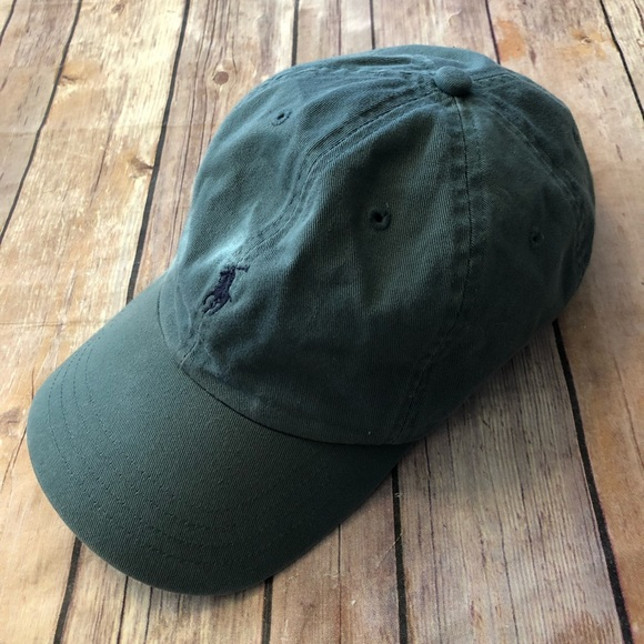 Polo by Ralph Lauren ball cap. M 5c36a440a5d7c66e4628c475 7416171aeab